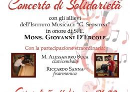 Concerto San Serafino