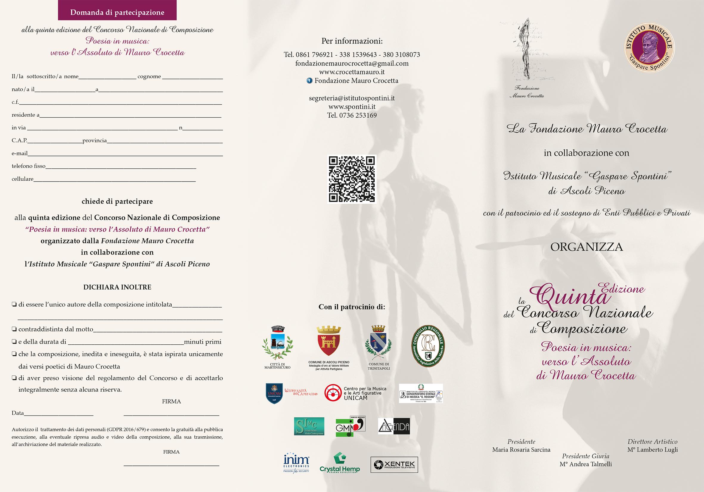 Brochure Bando 2021-1