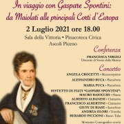 Gaspare Spontii